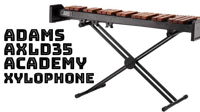 Adams AXL35 Academy Xylophone
