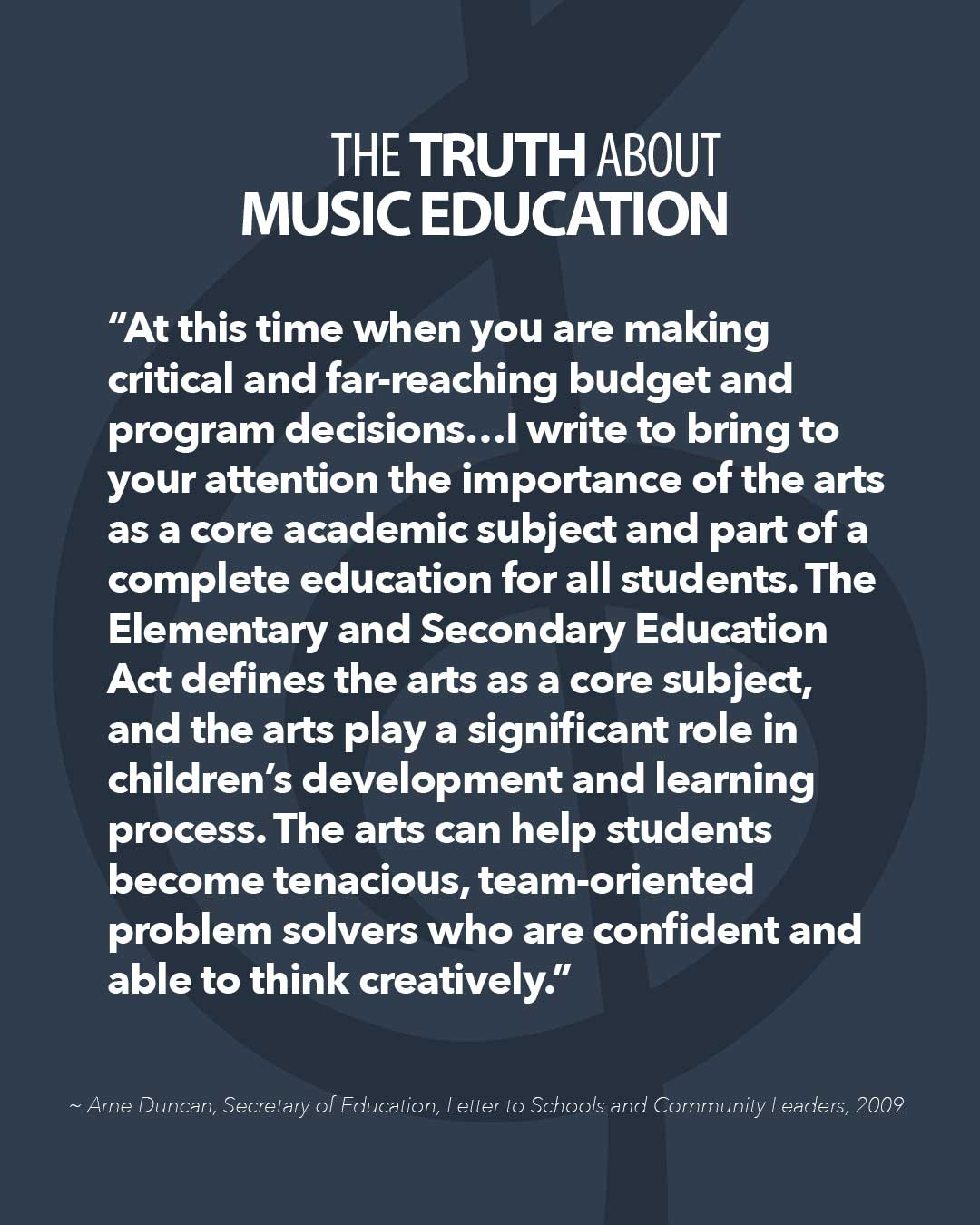 Music Truths | Paige's Music News about band and orchestra